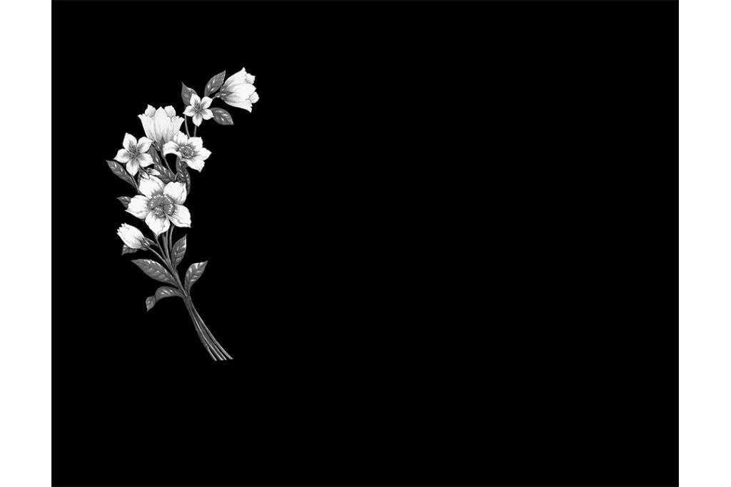 Ramillete de flores